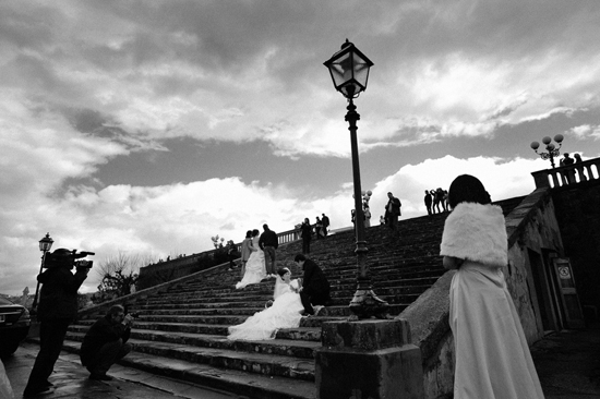 Matrimoni cinesi a Firenze - Chinese weddings in Florence