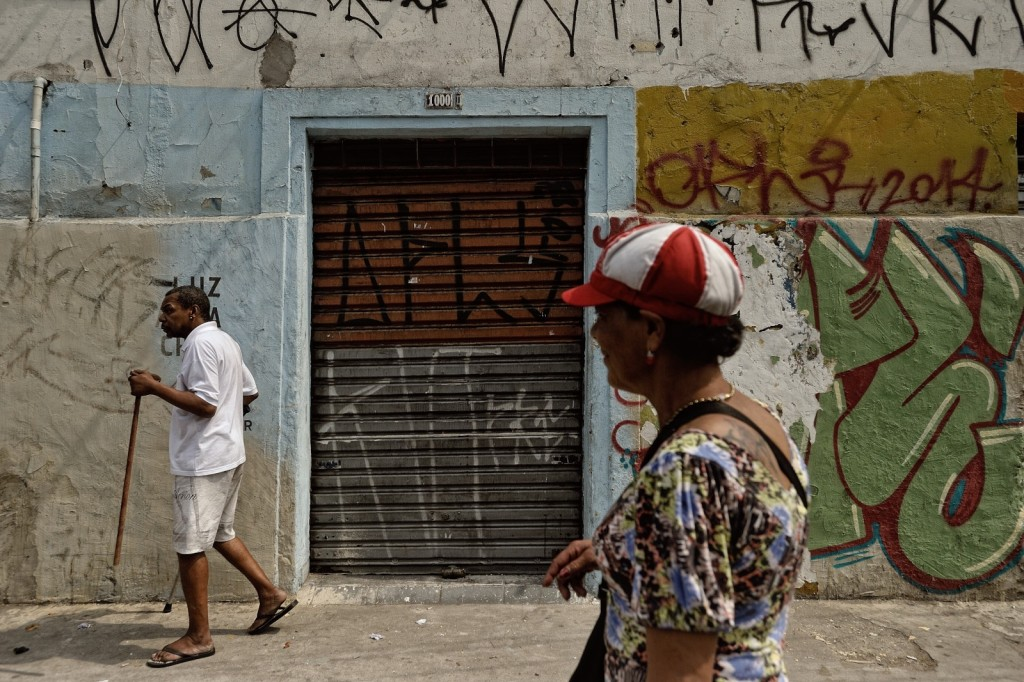 homeless, senza tetto, Brasile, Brazil, reportage, foto giornalismo, storia, palestra Garrido