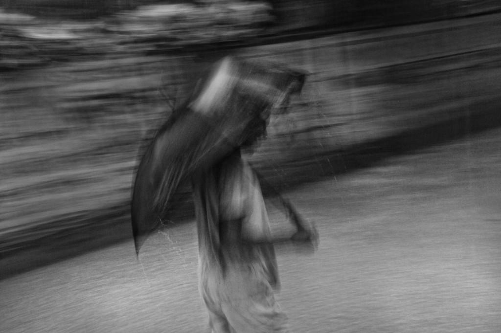 Il mio lavoro durante la stagione delle piogge in Bangladesh