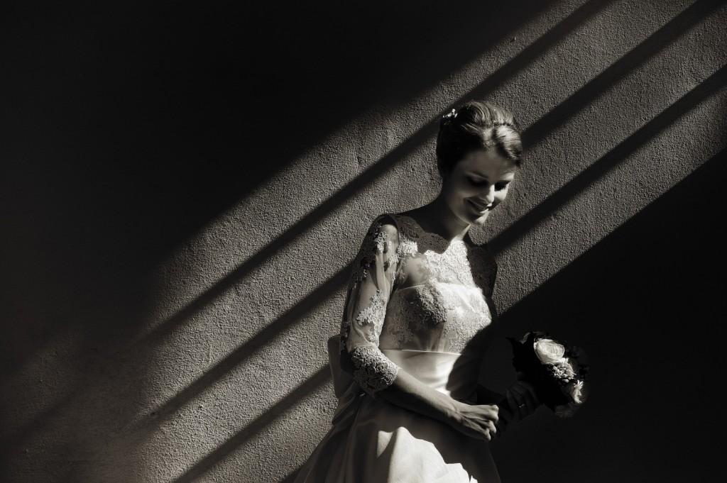 ritratto, fotografo, fotografia, sposa, matrimonio, ritratto creativo, infrared, seppia