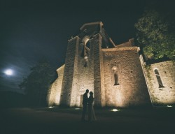 San Galgano night, cerimonia, ceremony, matrimonio, fotografia, fotografo, wedding, photographer, best, location, venue, San Galgano, luxury, notte, Chiusdino