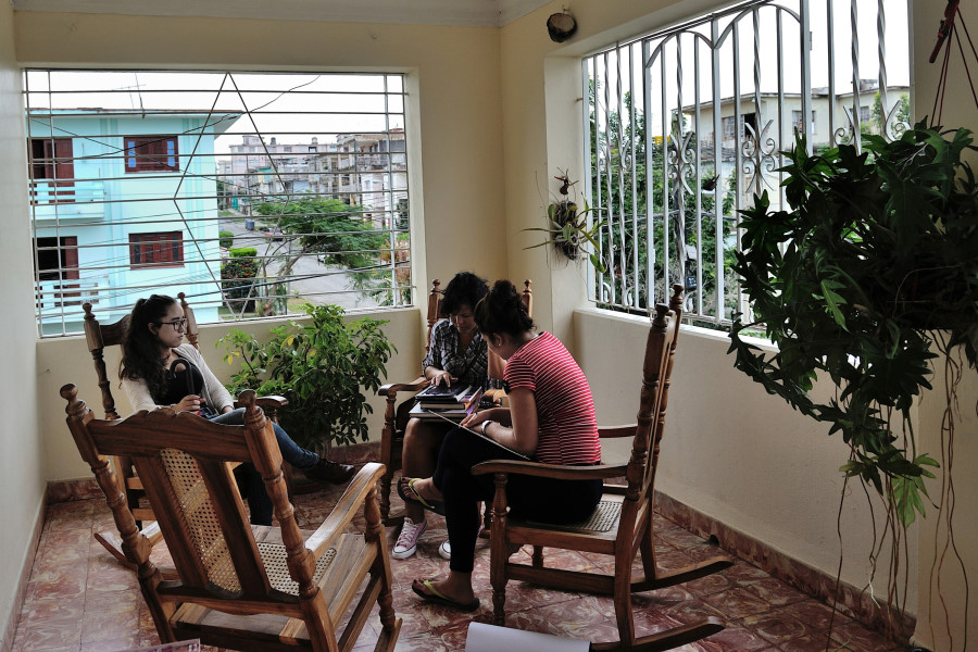 Mis Quince, L'Avana, Cuba, reportage, fotografia, Quinceañera