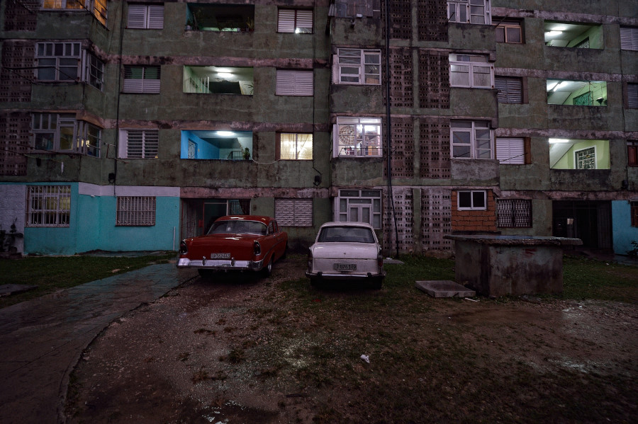 Cuba, workshop, fotografia, viaggio