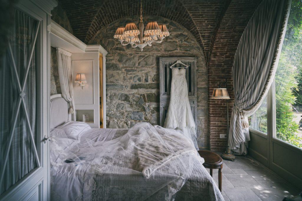 Matrimonio, Villa Le Fontanelle, Firenze, Fotografo, best wedding photographer, Florence, Tuscany, luxury, stunning, wedding dress