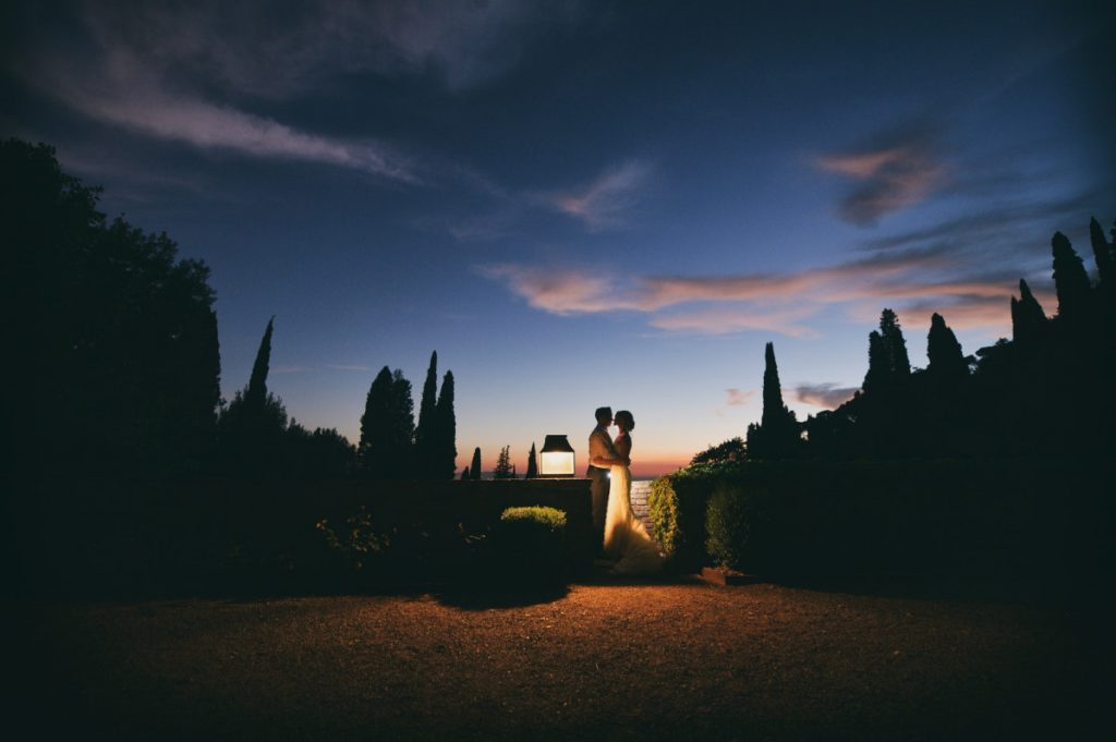 Matrimonio, Villa Le Fontanelle, Firenze, Fotografo, best wedding photographer, Florence, Tuscany, luxury, stunning, inspiration, sunset, blu hour