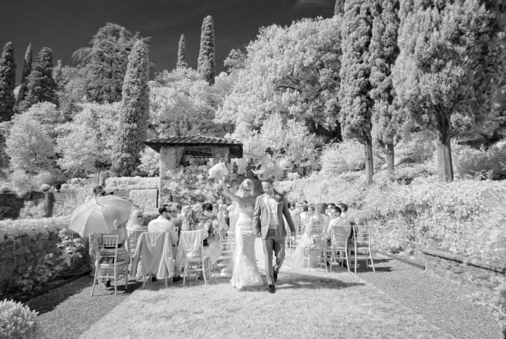 Matrimonio, Villa Le Fontanelle, Firenze, Fotografo, best wedding photographer, Florence, Tuscany, luxury, stunning, infrared, outdoor ceremony
