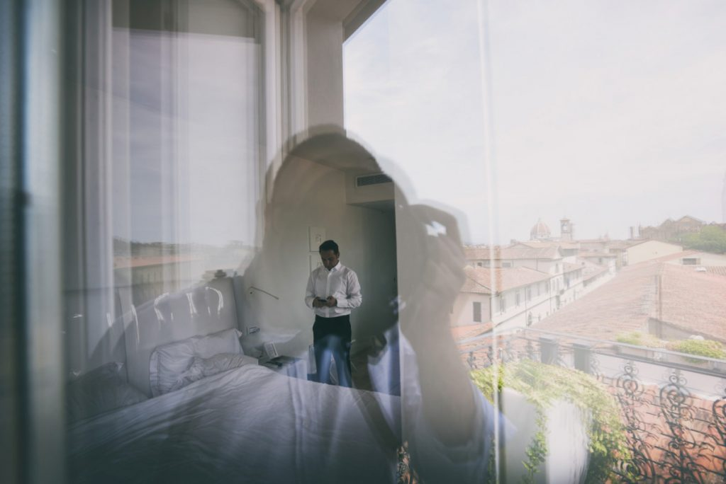 Matrimonio, Villa Le Fontanelle, Firenze, Fotografo, best wedding photographer, Florence, Tuscany, luxury, stunning, groom
