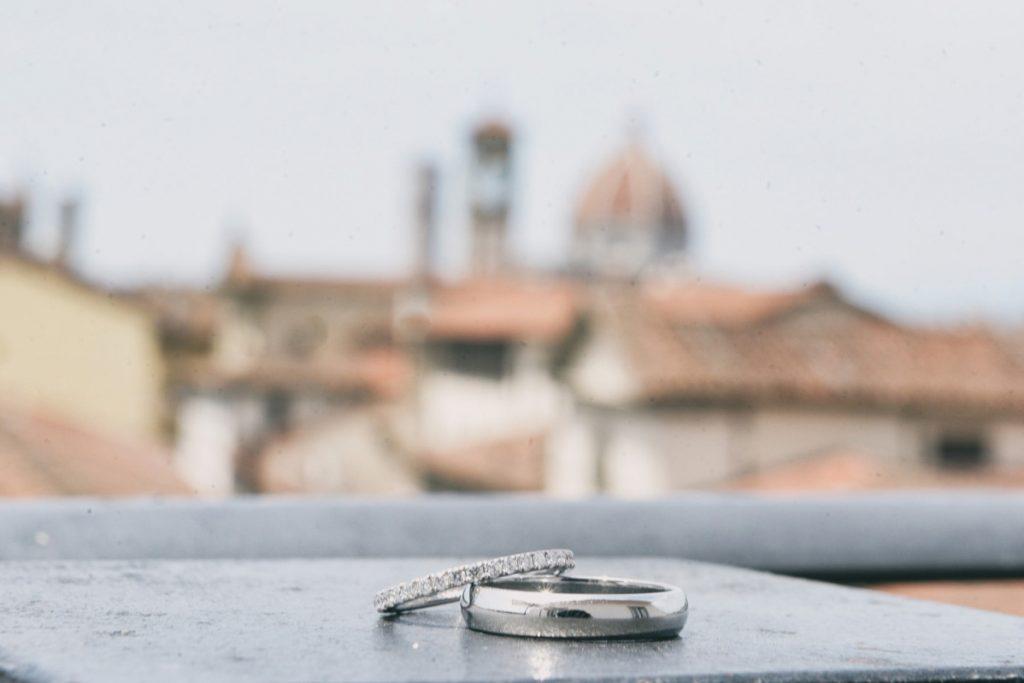 Matrimonio, Villa Le Fontanelle, Firenze, Fotografo, best wedding photographer, Florence, Tuscany, luxury, stunning, details rings