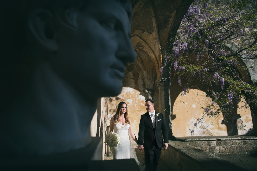 Edoardo agresti wedding