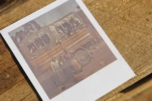Polaroid in viaggio