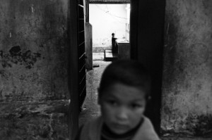 Orphanage, Nepal, Kathmandu, orfanotrofio