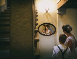 Matrimonio, wedding, Villa Il Leccio, Firenze, Florence, Fotografo, Photographer, Toscana, Tuscany, ceremony, baby