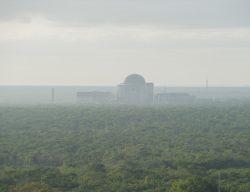 Juragua, central nuclear, obra del siglo, Ciudad Nuclear, Cienfuegos, Cuba